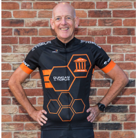 100 Percent Tri - Summer Jersey Short Sleeve