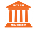 100 Percent Tri