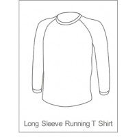 You Can Sport - Running T Shirt Long Sleeve