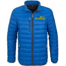 Rallying History Down Jacket