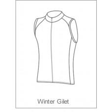 Team Trident Winter Gilet