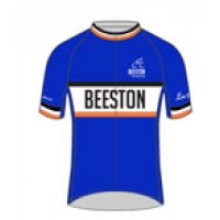 Beeston CC Aero Jersey Short Sleeve