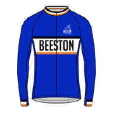 Beeston CC BMX/Freeride Jersey Long Sleeve