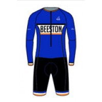 Beeston CC Aerosuit