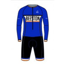 Beeston CC Skinsuit Long Sleeve