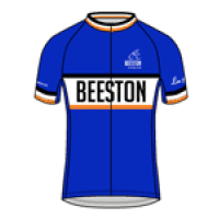 Beeston CC Summer Jersey Short Sleeve