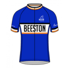Beeston CC Childrens Summer Jersey Short Sleeve