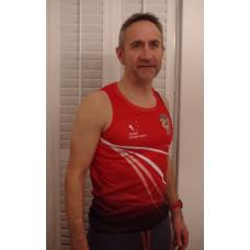 Belvoir Tri Club - Running Vest