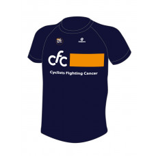 CFC Men's/Ladies Running T Shirt