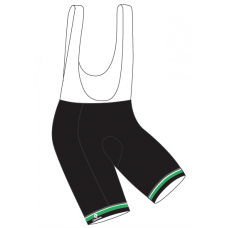 Downing Cycling Bibshorts