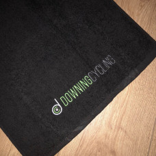Downing Cycling Turbo Towel