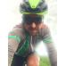 Downing Cycling Roubaix Training Jacket Long Sleeve