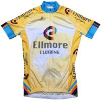 Ellmore Clothing Men's Cycle Shirt