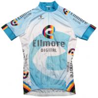 Ellmore Digital Men's Cycle Shirt
