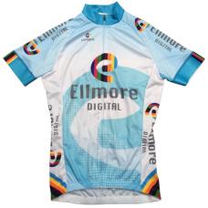 Ellmore Digital Women's Cycle Shirt