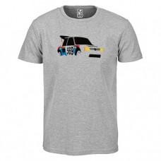 569 Media Peugeot T16 T Shirt