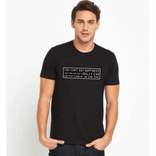 You Can't Buy Happiness T Shirt