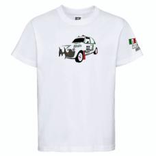 569 Media Fiat Ritmo T Shirt