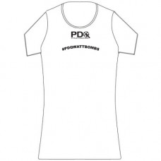 PDQ Coaching Short Sleeve Performance Base Layer