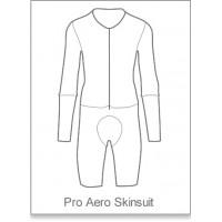 Beeston CC Pro Aero skinsuit