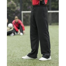 Team Trident Mens Tracksuit Bottoms With Logo And Lettering