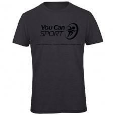 You Can Sport Mens T Shirt
