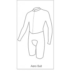 Mansfield RC Childrens Aerosuit