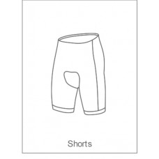 CES Sport Childrens Shorts