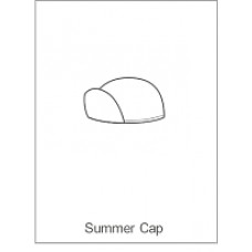 Mansfield RC Childrens Summer Cap