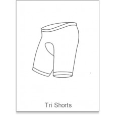 You Can Sport - Tri Shorts