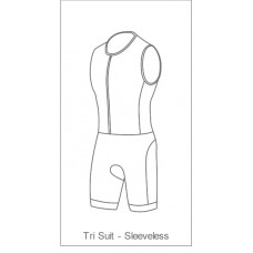 Wongers Wheelers - Tri suit