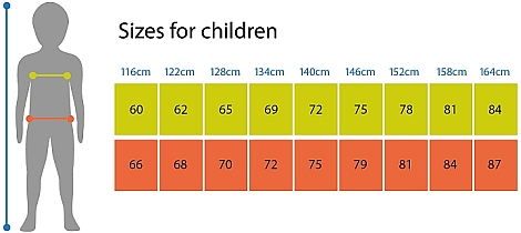 children-size-chart
